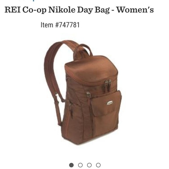4c275db51d REI Co-op Nikole Day Bag - Women s Item  747781. M 5b96c8380cb5aa119ceb7557
